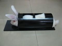 兔固定架 大小鼠固定筒架