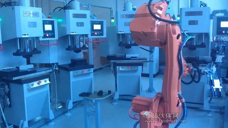 压力位移数控液压机,压力管理液压机,压装曲线显示液压机